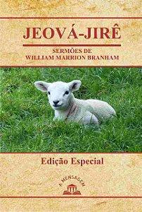 Livro - Série Jeová-Jirê por William Marrion Branham