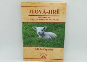 Livro - Série Jeová-Jirê por William Marrion Branham
