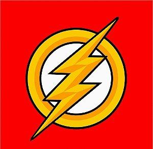 Camisa T-shirt Flash