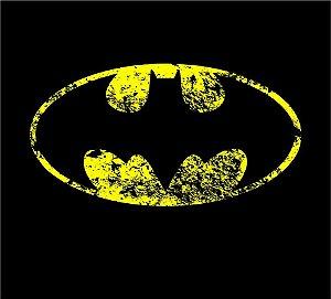 Camisa T-shirt Batman