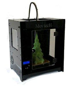 Impressora 3D Cubica 400