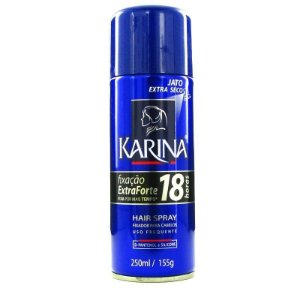 Spray Katrina -  250 ml