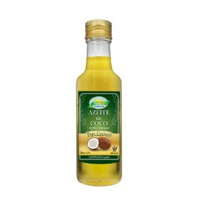 Azeite de coco Extra Virgem - 250ml