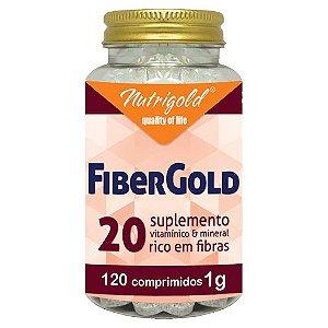 FiberGold - 90 Comprimidos