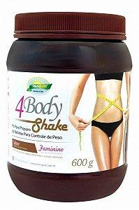 4 Body Shake 600g Pote