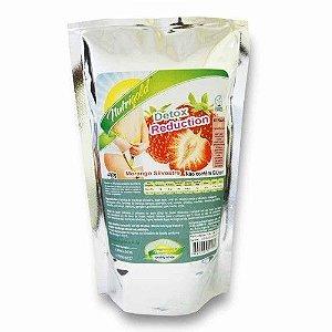 Detox Reduction Shake sabor Morango Silvestre 400g