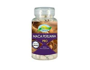 Maca Peruana Pro - 180 comp (800 mg)