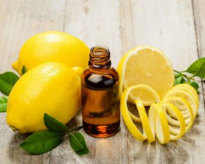Óleo Essencial de Limão Siciliano Jardim Exótico 05 ml - 100% Puro