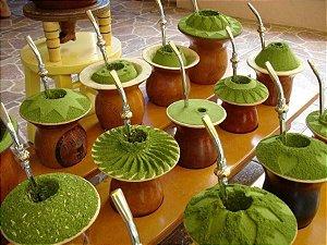 Chá Mate ou Erva-Mate