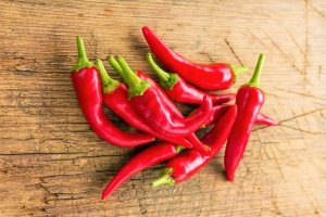 Pimenta Malagueta - kit c/ 20 Sementes