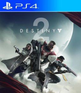 Destiny 2 - PS4 PSN Mídia Digital