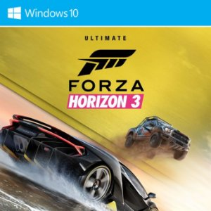 Forza Horizon 3 Ultimate Edition (Windows Store)