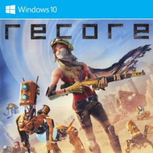 ReCore (Windows Store)