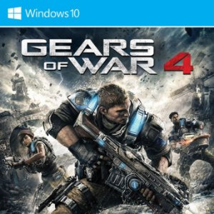 Gears of War 4 (Windows Store)