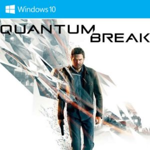 Quantum Break (Windows Store)