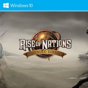 Rise of Nations: Extended Edition (Windows Store)