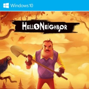 Hello Neighbor (Windows Store)