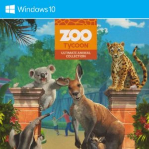 Zoo Tycoon: Ultimate Animal Collection (Windows Store)