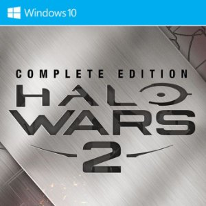 Halo Wars 2: Complete Edition (Windows Store)