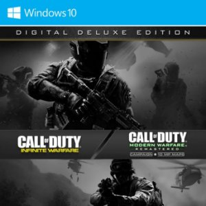 Call of Duty: Infinite Warfare - Digital Deluxe Edition (Windows Store)