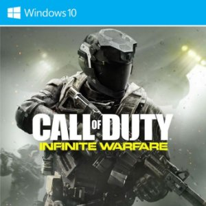 Call of Duty: Infinite Warfare (Windows Store)