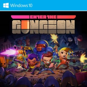 Enter The Gungeon (Windows Store)