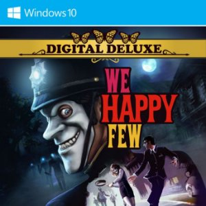 We Happy Few Deluxe Edition (Windows Store)