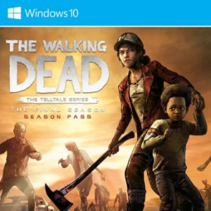 The Walking Dead: The Final Season (Windows Store)