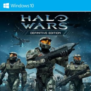 Halo Wars: Definitive Edition (Windows Store)