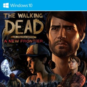The Walking Dead: A New Frontier (Windows Store)