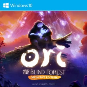 Ori and the Blind Forest: Definitive Edition (Windows Store)