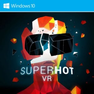 SUPERHOT VR (Windows Store)