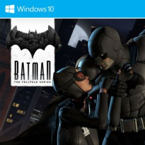 Batman: The Telltale Series (Windows Store)