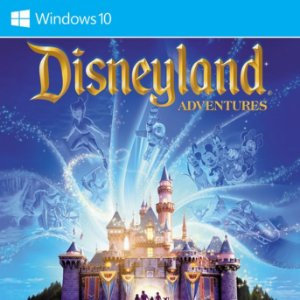 Disneyland Adventures (Windows Store)