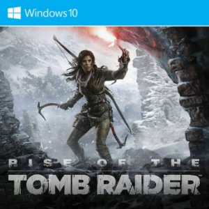 Rise of the Tomb Raider (Windows Store)