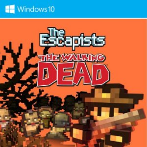 The Escapists: The Walking Dead (Windows Store)
