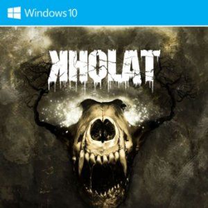 Kholat (Windows Store)