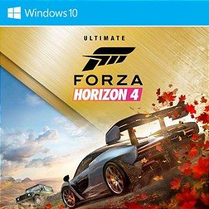 Forza Horizon 4 Ultimate Edition (Windows Store)