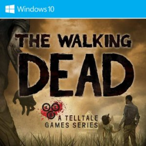 The Walking Dead: Season 1 (Windows Store)