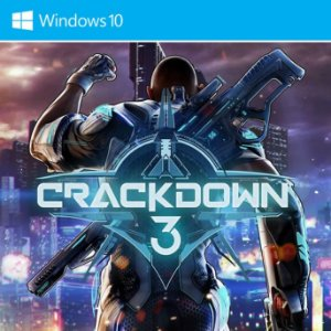 Crackdown 3 (Windows Store)