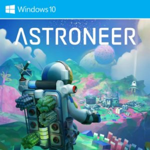 ASTRONEER (Windows Store)