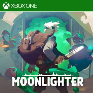 Moonlighter - Xbox One Mídia Digital