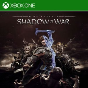 Middle-earth: Shadow of War - Xbox One Mídia Digital