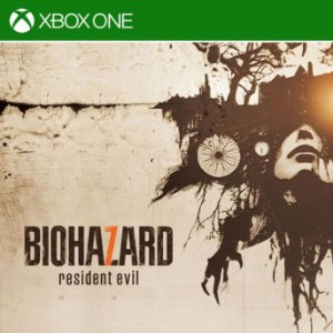 RESIDENT EVIL 7 - Xbox One Mídia Digital