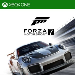 Forza Motorsport 7 Standard Edition - Xbox One Mídia Digital