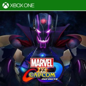 Marvel vs. Capcom: Infinite - Deluxe Edition - Xbox One Mídia Digital