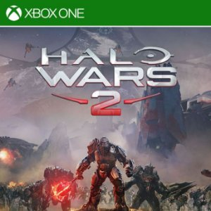 Halo Wars 2: Standard Edition - Xbox One Mídia Digital