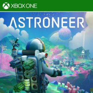 ASTRONEER - Xbox One Mídia Digital