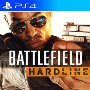 Battlefield Hardline - PS4 PSN Mídia Digital