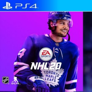 NHL 20 - PS4 PSN Mídia Digital